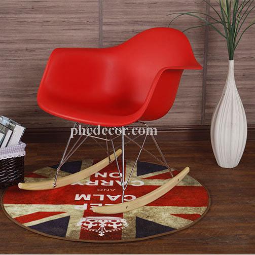 Mẫu ghế Eames đẹp