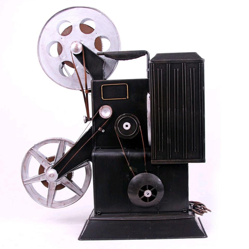 mo-hinh-may-chieu-phim-vintage